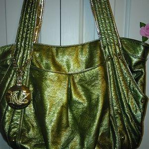 Kathy Van Zeeland vintage bag